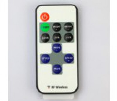 LED Controller-Single Color-RF (mini) / 11 key