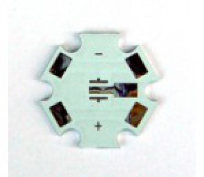 PCB-STAR-CREE-XP/XT