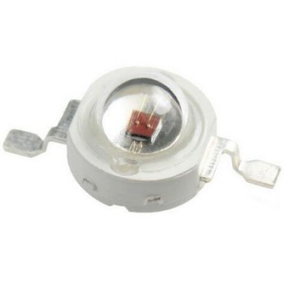 LED-FITO-3W/R-660nm