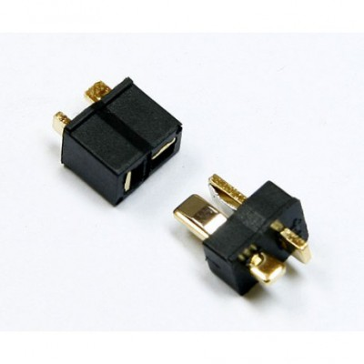 Mini T-Connector (пара)