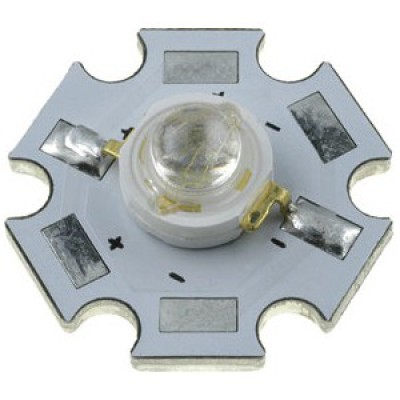 LED-UV-370nm+star