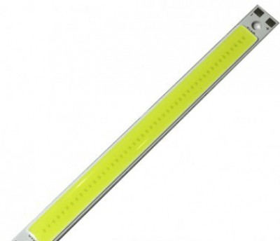 LED COB-12V-120*10mm-6500K