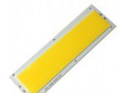 LED COB-12V-120*36mm-3200K