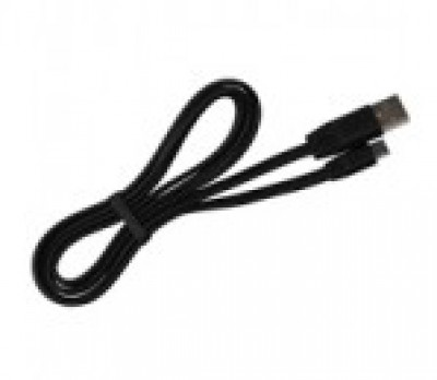 REMAX RC-001a-2m (Black) Type-C Cable