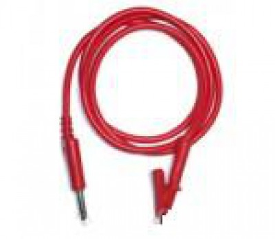 CABLE-1К1B/RED 1,5mm2