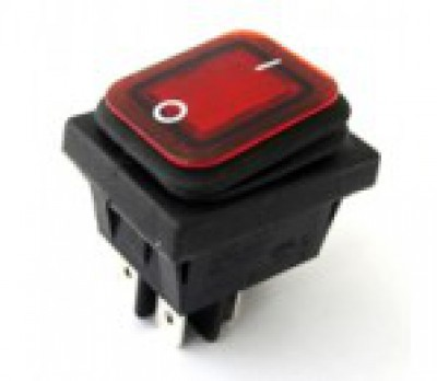 RL2-12V-RED-16A (12V LED)