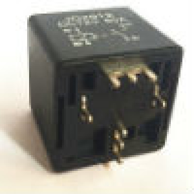 Реле JD1912 80A 1A Coil 12VDC PCB-type