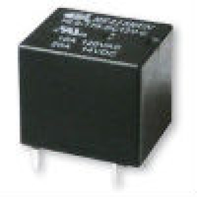 Реле NT78 20A 1A Coil 12VDC (4-pin)