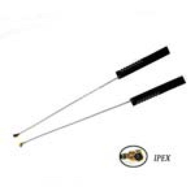 Антенна WiFi 2.4G 4dB bult-in antenna, 1.13 ipex