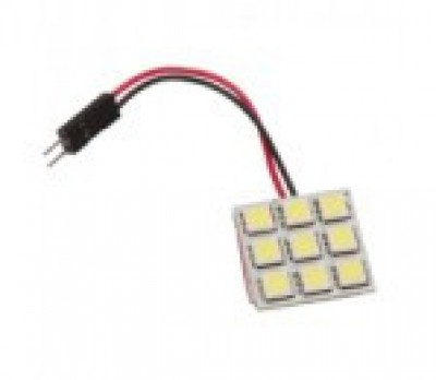 T10/BA9S/ T10*36mm 9SMD
